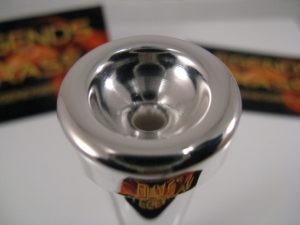 Legends L-B5L Trumpet Mouthpiece
