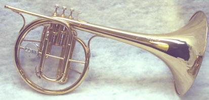 Mellophonium