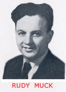 Rudy Muck