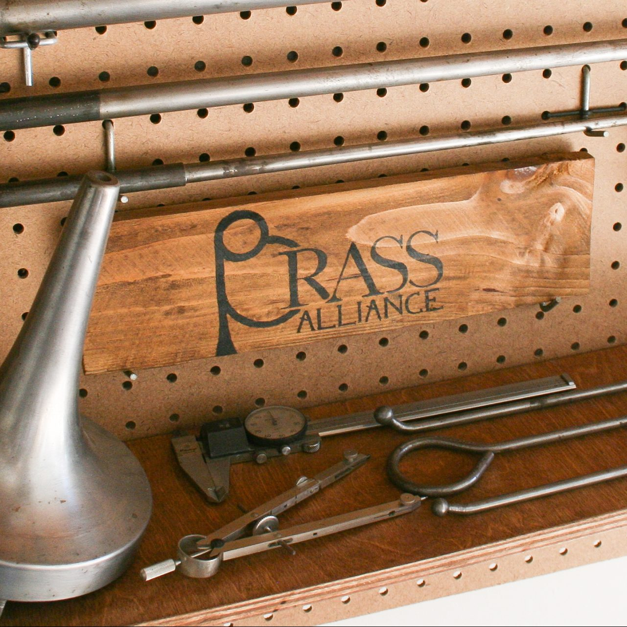 Brass Alliance Trumpet Repair and Restoration | Legends Brass