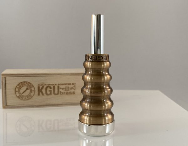 LB Exclusive Booster by KGUbrass