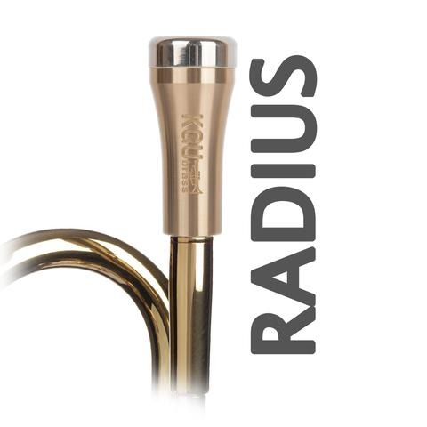 Radius Trumpet Mouthpiece Booster