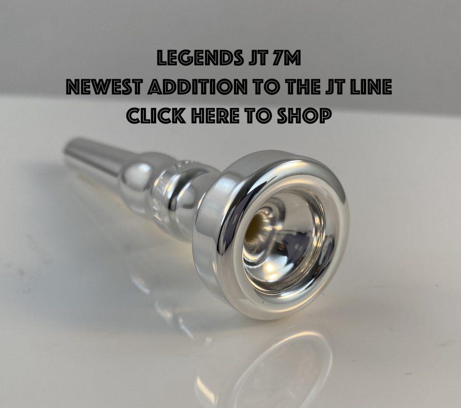 Legends JT 7M